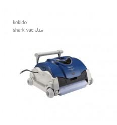جاروی اتوماتیک استخر هایوارد مدل shark vac