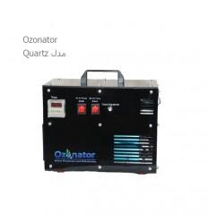 دستگاه اوزن زن Ozonator مدل کوارتز
