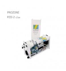 دستگاه تزریق ازن PROZONE مدل PZII-2
