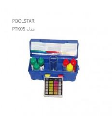 تست کیت POOLSTAR مدل PTK05