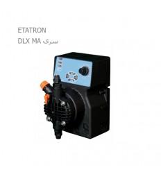 پمپ تزریق اتاترون سری DLX MA