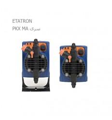 دوزینگ پمپ های اتاترون سری PKX MA