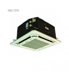 فن کویل کاستی چهارطرفه کامپکت تراست مدل TMFCC4-400