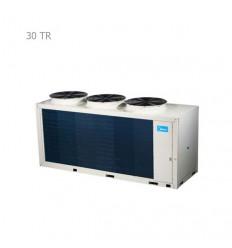 چیلر اسکرال هوا خنک اینورتر میدیا MC-SU90/RN1L