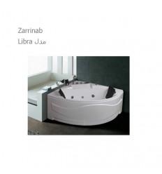 وان حمام زرین آب مدل لیبرا
