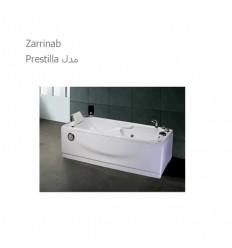 جکوزی آپارتمانی زرین آب مدل پرستیلا