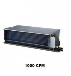 فن کویل سقفی توکار جی پلاس فشار پایین GFU-LC1000G30