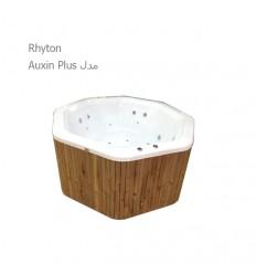 وان حمام ریتون مدل اکسین پلاس توکار