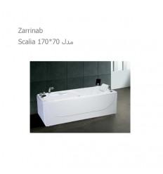 وان حمام زرین آب مدل اسکالیا