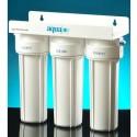 دستگاه تصفیه آب آکواجوی سه مرحله ای ساده