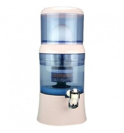 دستگاه تصفیه آب ربن مدل700PLC