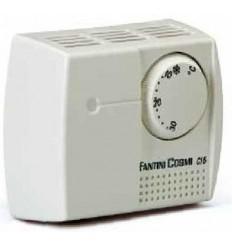 ترموستات اتاقی الکترومکانیکی Fantini