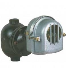 لول کنترل مغناطیسی سیستم های تحت فشار تا 16 بار Fantini