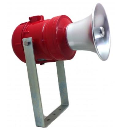 آژیر ضد انفجار Kroma mec مدل ETH20MD