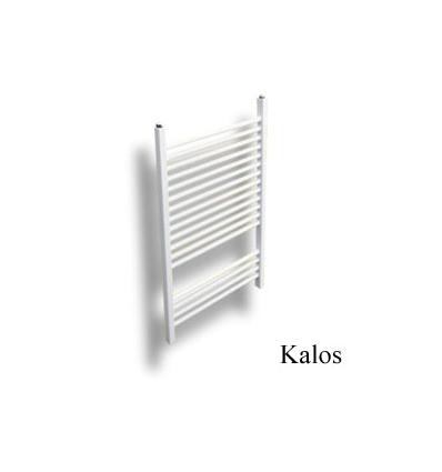 رادياتور حوله خشک کن آذربان مدل Kalos