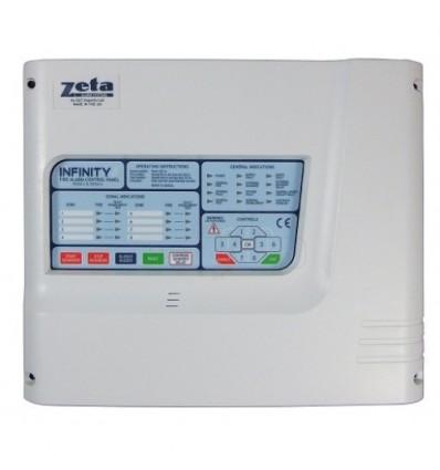 دستگاه کنترل مرکزی 4زون ZETA