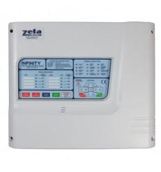 دستگاه کنترل مرکزی 8 زون ZETA