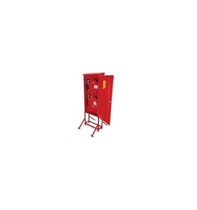 جعبه آتش نشانی آریا کوپلینگ - توکار/ روکار - دوطبقه