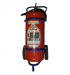 کپسول آتشنشانی پودر و گاز پیشگام- 6kg