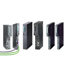 PLC زیمنس مدل S7400
