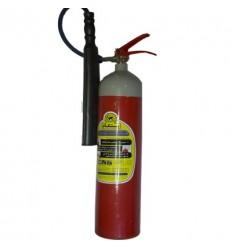 کپسول آتشنشانی گاز CO2 پیشگام - 6kg