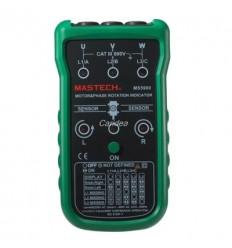 RST سنج MASTECH مدل MS5900