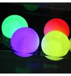 ست 2 تایی چراغ LED شناور گرد kokido