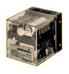 رله گازی ساترونیک مدل TMG 740-1