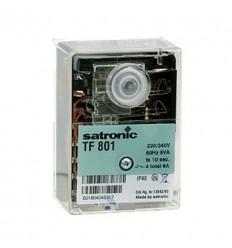 رله گازوئیلی ساترونیک (satronic) مدلTF-801