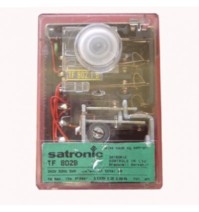 رله گازوئیلی ساترونیک (satronic) مدل TF-802