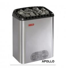 هیتر برقی سونای خشک هلو سری APOLLO