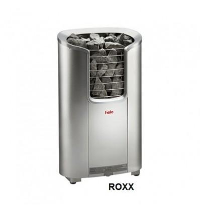 هیتر برقی سونای خشک HELO سری ROXX