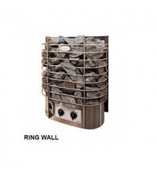 هیتر برقی سونای خشک هلو HELO سری RING WALL