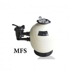 فیلتر شنی استخر ایمکس Emaux سری MFS