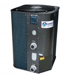 سیستم سرمایشی و گرمایشی استخر ایمکس