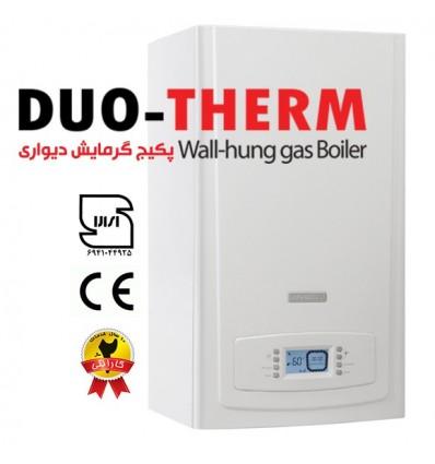 پکيج گرمایشی دیواری دئوترم