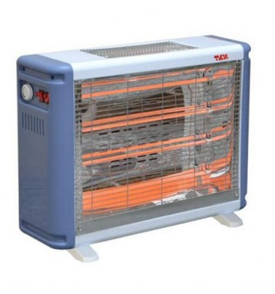 بخاری برقی فن دار برفاب مدل QH-3000 | Barfab QH-3000 Fan Heater