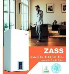 پکیج دیواری زاس مدل ZASS Ecofel 28
