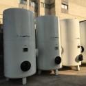 منبع آب گرم کويلی ایستاده دماتجهیز