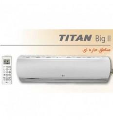 کولرگازی ال جی مدل Titan Big2 S366TC2