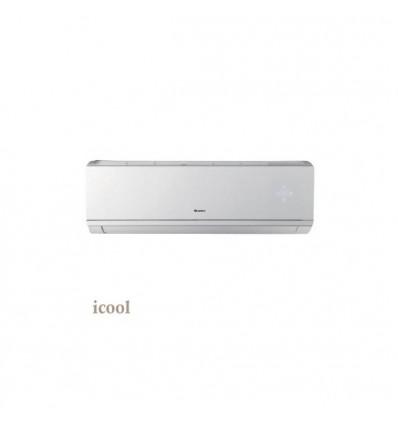 کولر گازی اسپلیت گری مدل iCool-H24H1