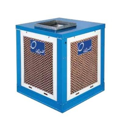 کولر سلولزی تبخیری انرژی مدل VC0380 هوادهی از بالا | Energy VC0380 Evaporative Cooler Up Flow
