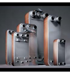 مبدل حرارتی صفحه ای هپاکو مدل HP-1200