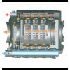 دیگ چدنی شوفاژکار مدل سوپر 8-400