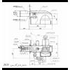مشعل گازی ایران رادیاتور مدل RAN 25
