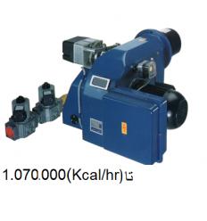 مشعل گازی ایران رادیاتور مدل PGN1SP