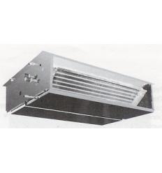 فن کویل سقفی ساراول بدون کابینت با پلنیوم و فیلتر