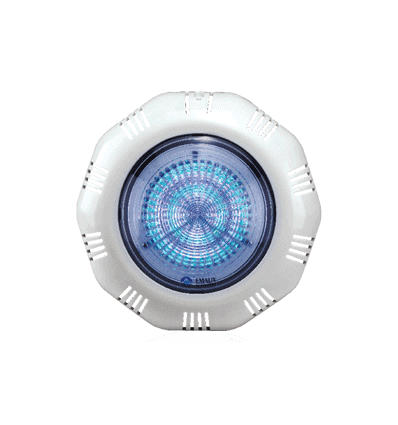 چراغ استخر روکار ایمکس مدل TP100 LED-RGB