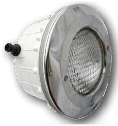 چراغ استخر توکار ایمکس مدل P300-P-RGB Remote