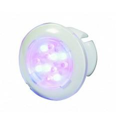 چراغ استخر روکار ایمکس مدل P10 LED RGB